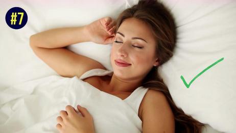 睡觉总是流口水,是病吗?我该怎么办?