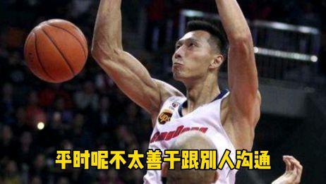 易建联为何无法在湖人篮网立足?广东FMVP巨星一番话讲出实情