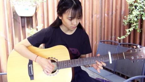 【琴侣】吉他指弹《Demons》