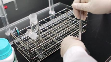 水质 石油类和动植物油类测定 红外分光光度法 一目了然做实验