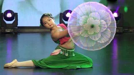 少儿舞蹈《茉莉花开》