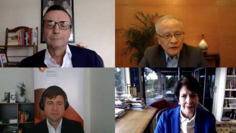 驻美大使:部分政客和媒体罔顾科学和事实 只专注污名化中国
