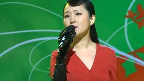 杨钰莹翻唱《爱的供养》,比原唱杨幂还甜,不愧是甜歌皇后