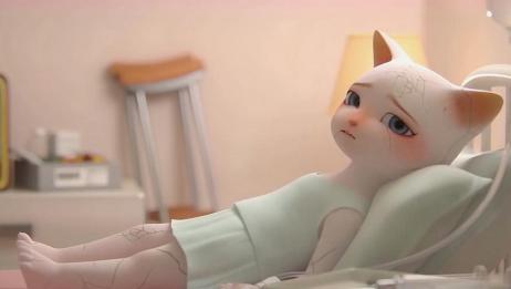 一部寓意深厚的动画,终于明白心理有问题的孩子,是怎么来的了!