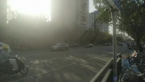 上海印象十字路口系列,剑河路金钟路十字路口