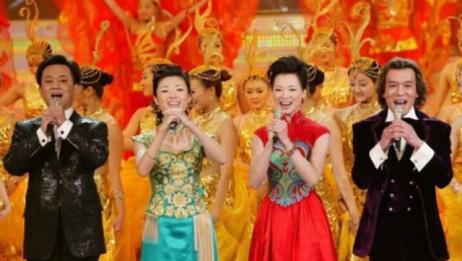 2020中国文联春晚总导演竟是央视原主持人,网友:意料之中
