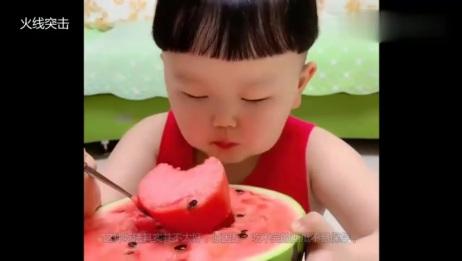 为什么不能用勺子吃西瓜?原来西瓜要这么吃才好