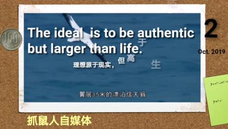 《每日一句英语》:理想源于现实,高于生活