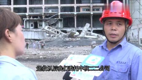 华能海口电厂 黄厂长 采访视频