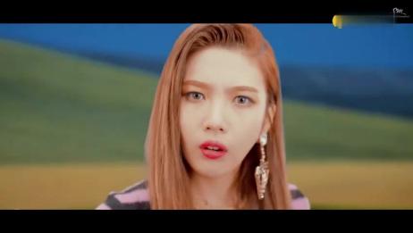「Red Velvet」红贝贝Rookie 完整版MV 清新夏日就是要看红贝贝