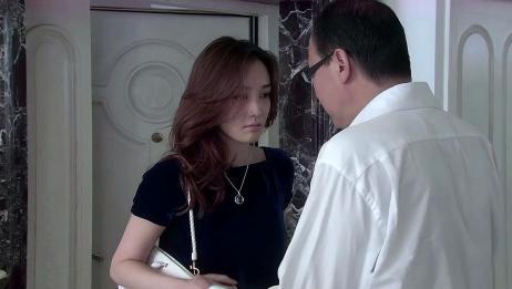 李云飞见杨桃离婚后伤心欲绝,便带她回家,不料刚进门她就跑了