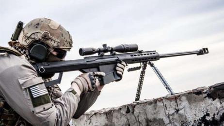 为什么近视眼不能当兵,却可以做狙击手?看完涨知识了