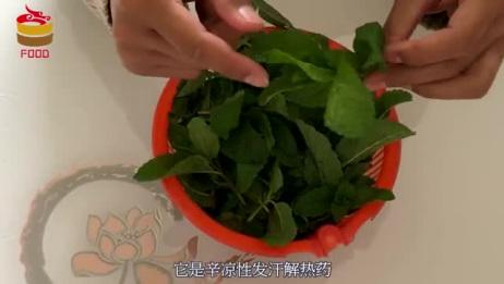 """绿豆和它一起吃等于""""天然泻药"""",隔天排出黑臭宿便,越吃身材越好"""