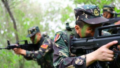 当兵对视力要求严格,为什么近视的人可以当狙击手看完恍然大悟